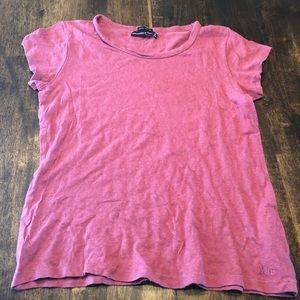 A&F Shirt, M